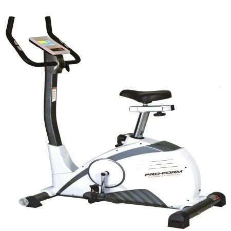 Relay Fitness 5.0 Touch Upright Cycle