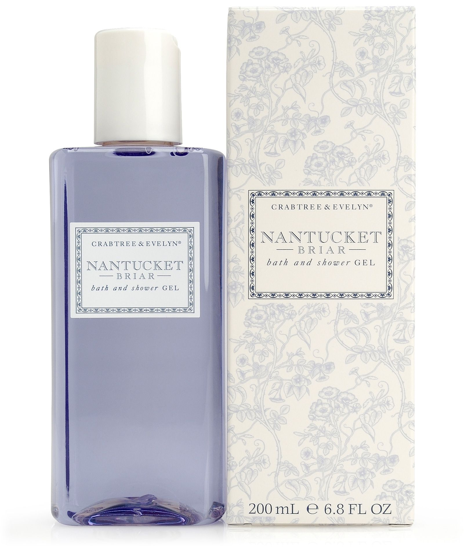 Nantucker Briar Bath & Shower Gel