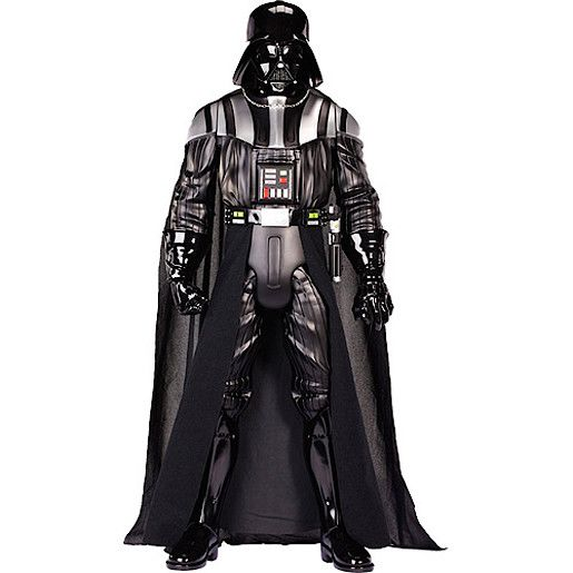 Giant Star Wars Darth Vader 79cm Figure