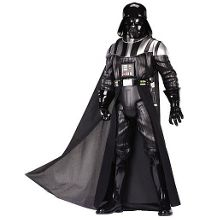 Giant size darth vader