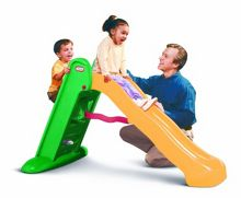 Little Tikes Large slide - sunshine