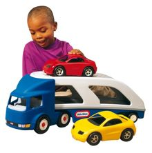 Little Tikes Large Car Carrier