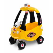 Little Tikes Cozy cab