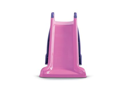 Little Tikes Junior slide pink & purple