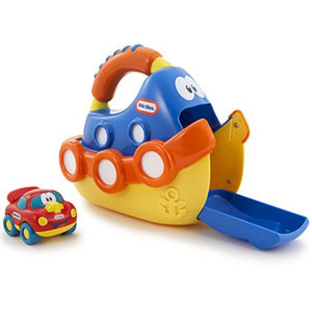 Little Tikes Handle Haulers Anchor & Speedy