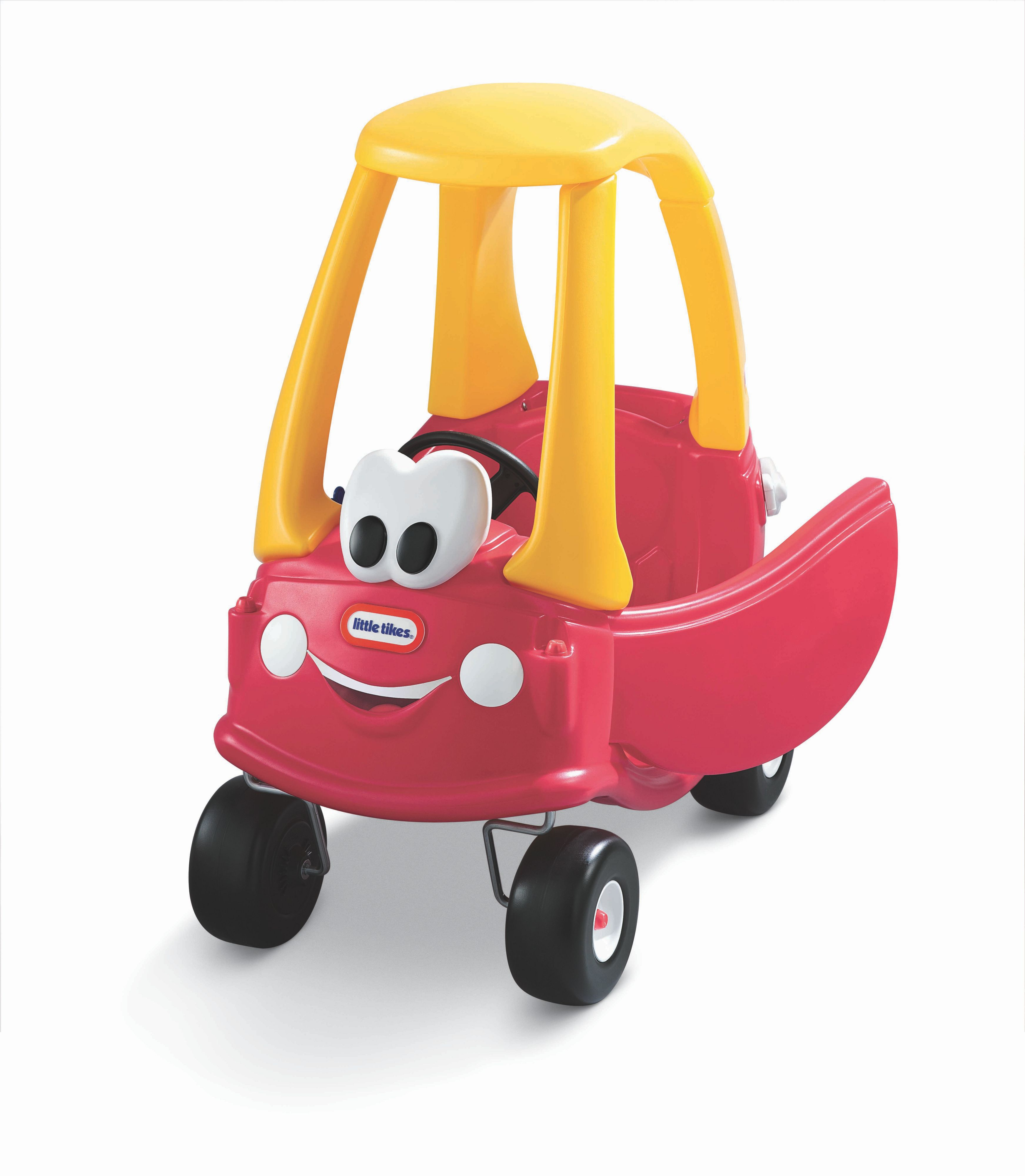 Little Tikes 30th ed cozy coupe car