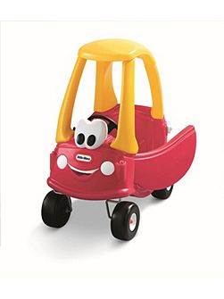 30th ed cozy coupe car
