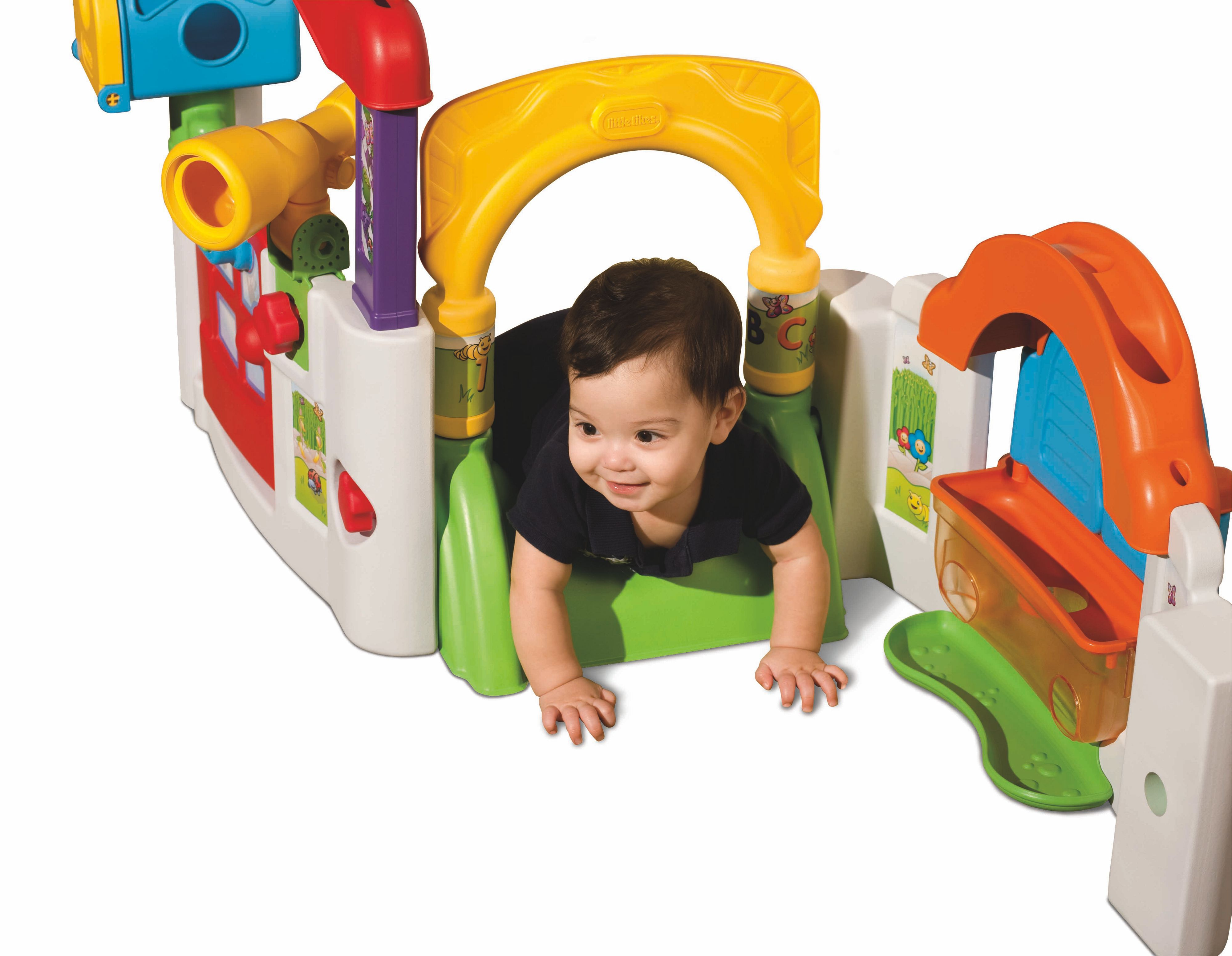 Discover Sounds Activity Garden Little Tikes