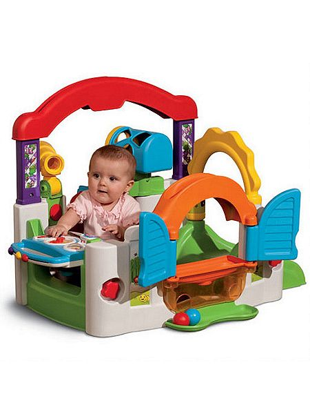Little Tikes Discover Sounds Activity Garden Little Tikes House Of Fraser