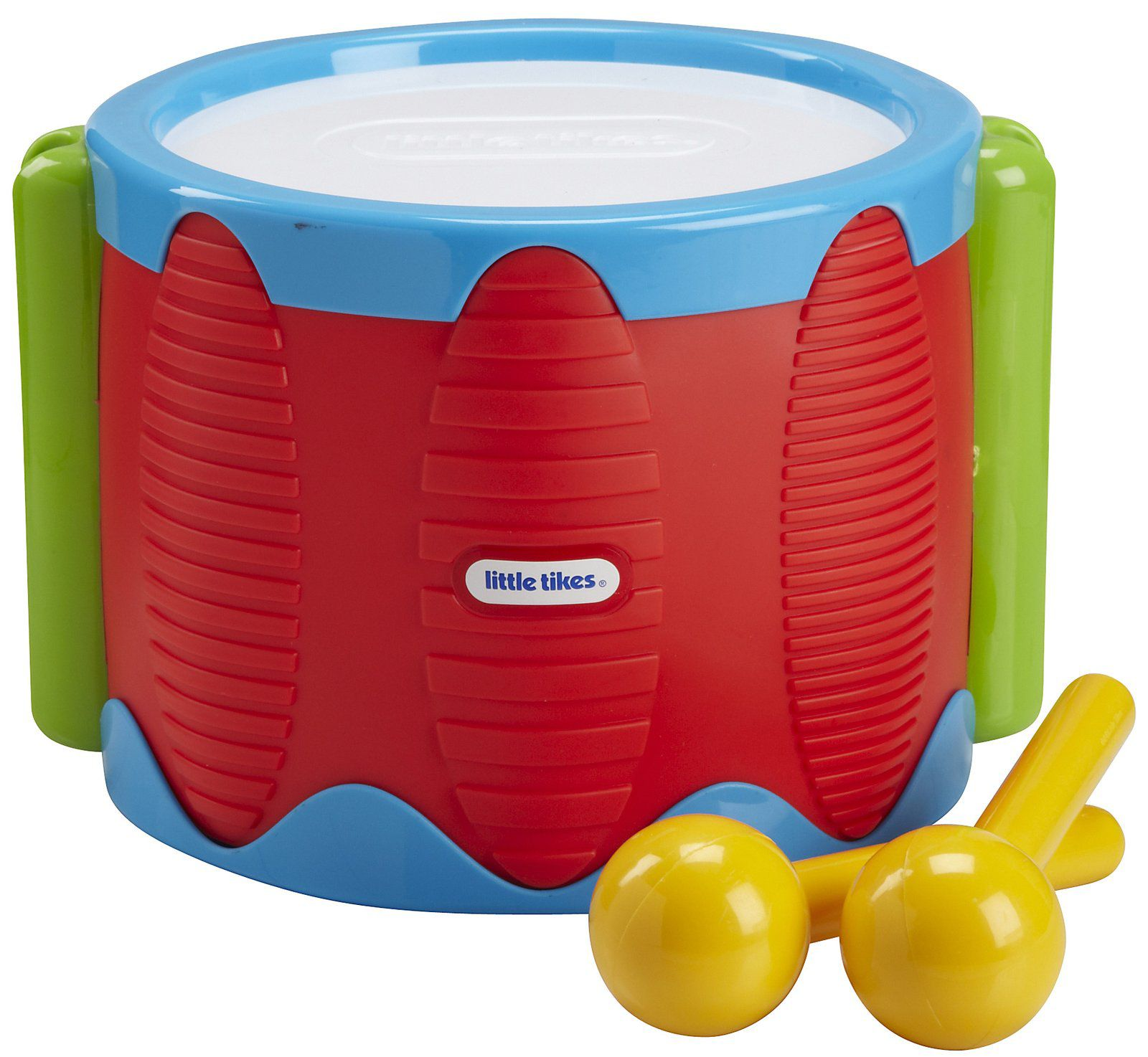 Little Tikes Little Tikes Tap A Tune Drum