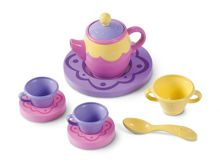 Bath Time Tea Set