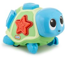 Little Tikes Crawl `n Pop! Turtle