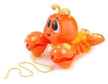 Little Tikes Pull `n Chatter Lobster