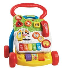 Vtech First steps plus