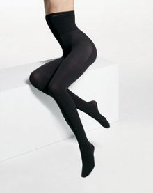 Calvin Klein Ultra fit 80 denier high waited opaque tights