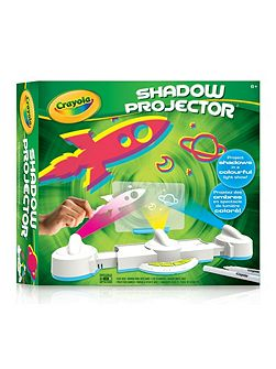 Shadow FX Colour Projector