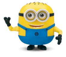 Despicable me bedtime minion jerry