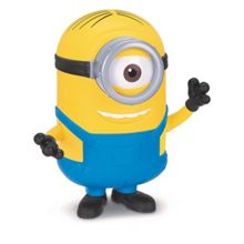 Minions Movie 20cm Stuart Action Figure