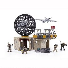 Mega bloks call of duty battleground
