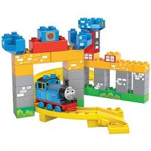 Mega Bloks Thomas and Friends Visit the Castle