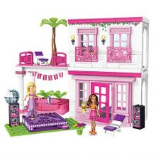Barbie Build `n Style Beach House