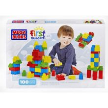 Building Blocks & Construction