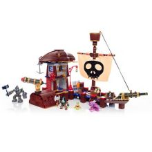 Mega bloks skylanders pirate quest