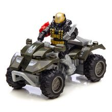 Unsc all-terrain mongoose
