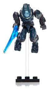 Mega Bloks Halo - Micro Action Figures Bravo Series