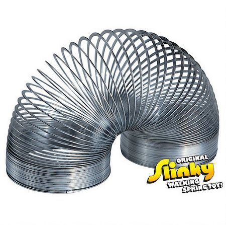 Flair Original slinky