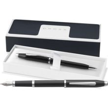 Century ii fountain pen ball set