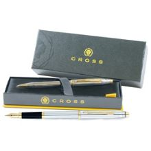 Cross Century II Medalist Fountain & Ball Pen