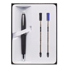 Cross Calais matt chrome ball pen