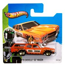 Hot wheels vehicle