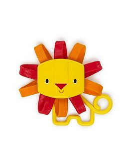 Oball Roar-O-Rattle Lion