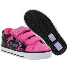 Girls Light Up Skate Shoes