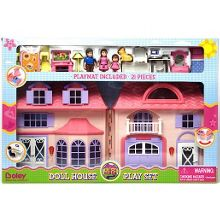 Boley Dolls house playset