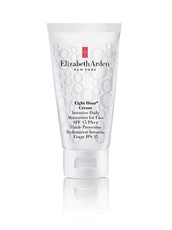 Eight Hour Cream Intensive Moisturizer