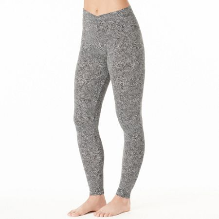 Cuddl Duds Long leggings