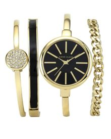 Anne Klein Gold Box Set