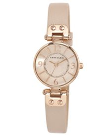 Anne Klein Manhattan Watch