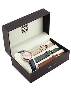 Multi Strap Watch