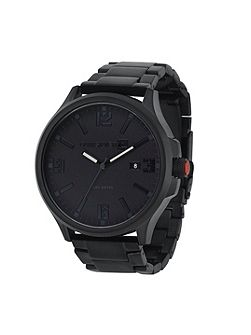 Black The Beulka Watch