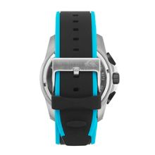 Quiksilver Blue The Guide Watch