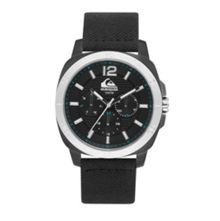Quiksilver Silver The Drifter Watch
