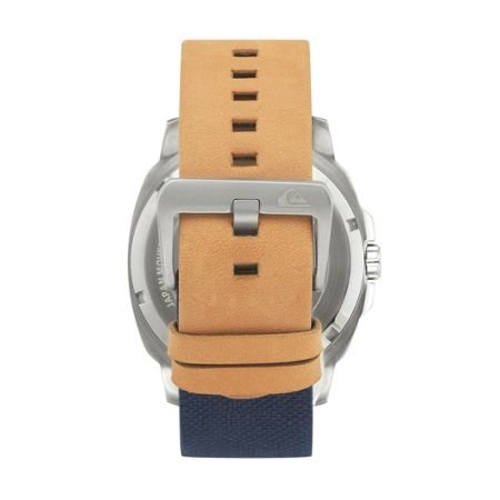 Quiksilver Navy The Drifter Watch