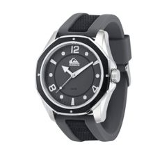 Quiksilver Grey/Black The Mariner Watch