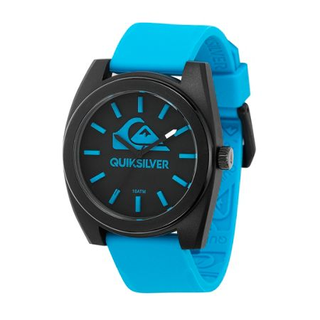 Quiksilver Blue The Big Wave Watch