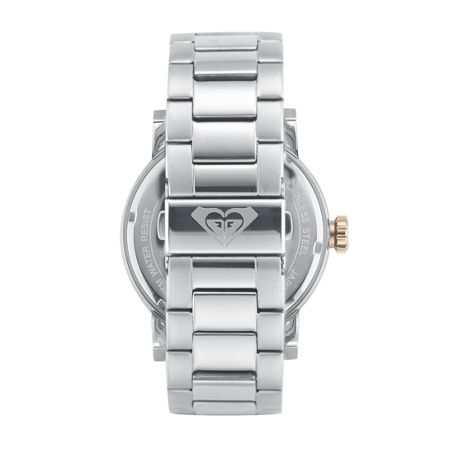 Roxy Silver The Victoria Watch