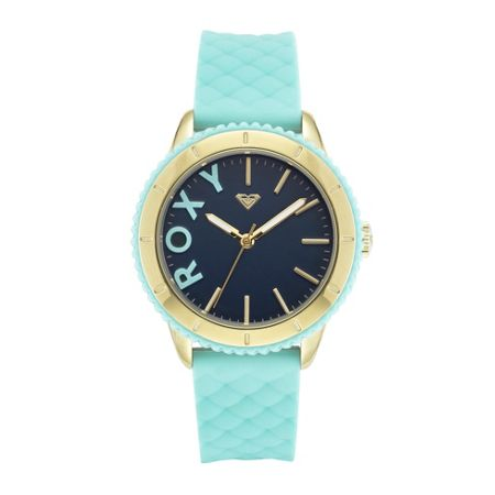Roxy Blue The Del Mar Watch